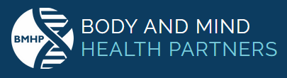 Body and Mind Health Partners logo